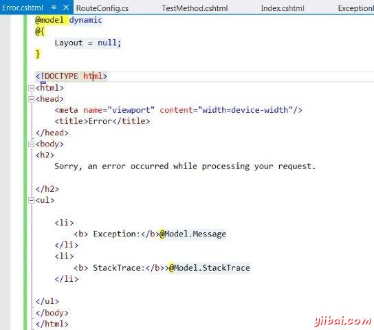 mvc_exception_common_view